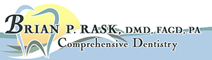 Dr Brian Rask DMD