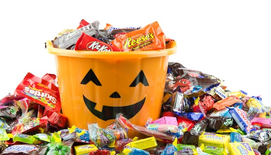 halloween candy buyback - Halloween Candy Kids
