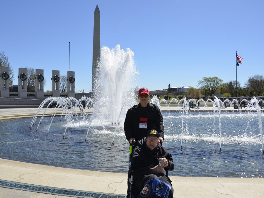 South Florida Honor Flight